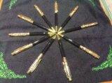 施华洛世奇金箔圆珠笔可定制LOGO 金箔礼品 圆珠笔