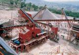 上海路桥石子生产线  石子生产线工艺流程