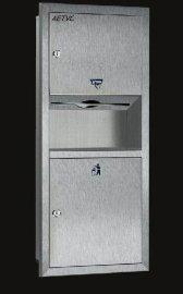 愛爾特AETVC不鏽鋼304#擦手紙箱