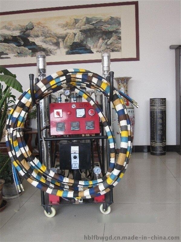廊坊鑫金龙XLPU-II聚氨酯高压喷涂机生产厂家