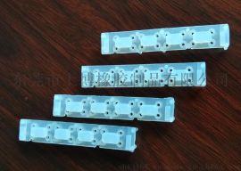 硅膠按鍵,長方形透明按鍵,多功能按鍵