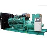 厂家直销40kw-2000kw进口康明斯柴油发电机组