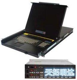 天拓kvm切换器SC-1708S