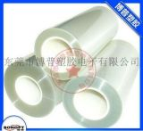 PET静电保护膜 手机防刮保护膜 保护膜冲型