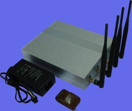 监狱365天开机使用遥控型手机信号屏蔽器
