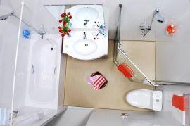 山西太原整體浴室, 創匯整體浴室