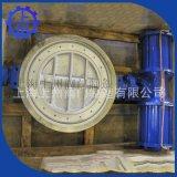 蝶阀 D341F46/D343H   上海专业厂家生产直销