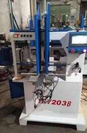 MX7212B全自动仿形砂光镂铣机