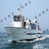 欧伦专业铝合金客船生产定制厂家, 15-30米客船, 小型客船