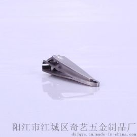 厂家直销 不锈钢美甲工具602指甲剪 指甲钳 指甲刀
