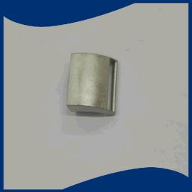 不锈钢智能穿戴 mim金属粉末成型 适用于fitbit alta金属手环带