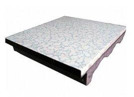 防靜電陶瓷鋼基活動地板