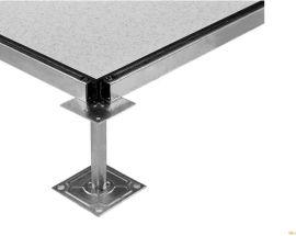 新疆pvc防靜電地板 如何保養靜電地板