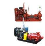 XBC型全自動柴油機消防泵, XBC柴油機消防泵組樣本, XBC柴油機消防泵價格