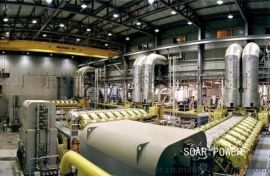 曼MAN重油发电机组(0.43MW~21.3MW)