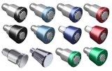 PEMCO专业生产56系类螺纹拧入式弹簧柱塞