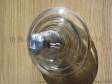 LXWP-210防污型悬式玻璃耐用绝缘子