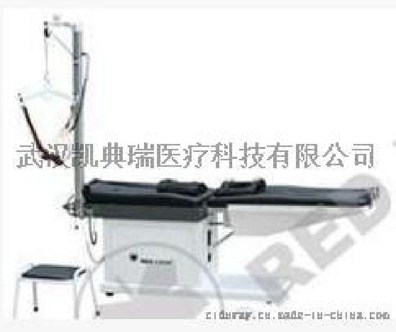 RXPC-600D 多功能三维颈腰椎牵引床(电脑款)