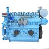 重庆潍柴CW6200系列柴油机汽缸盖总成