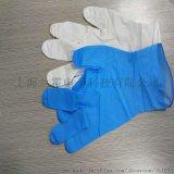 厂家直销  得心应手清洁一次性丁腈手套