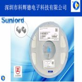 Sunlord品牌SDCL1005C82NJTDF叠层电感0402型82NH电感器
