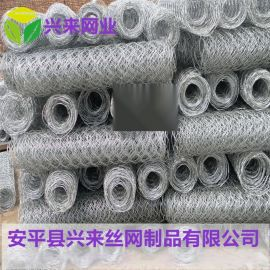 格宾石笼网 包塑石笼网 防汛石笼网