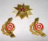 订做金属徽章厂家北京胸牌设计制作价格