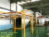 DXF大旋風噴粉房-粉體塗裝生產線