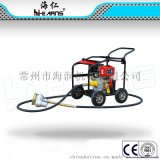 3寸柴油污水泵,软轴式污水泵,污水泵配178F柴油动力