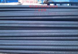 厂家供应现货精轧螺纹钢和配套的锚具