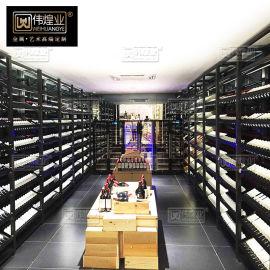壁掛葡萄酒架廠家直銷不鏽鋼酒架懸掛式 不鏽鋼紅酒架