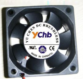 ychb5020直流散熱風扇(50*50*20mm)
