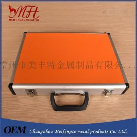 廠家直銷鋁合金工具箱  多規格家庭用安全防爆藥箱醫療箱 急救箱