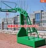 江苏专业生产篮球架厂家批发电动液压篮球架