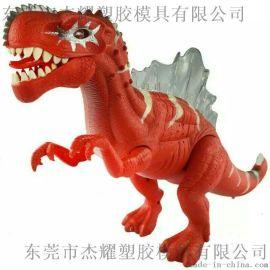 供应定制精品 侏罗纪公园 PVC恐龙