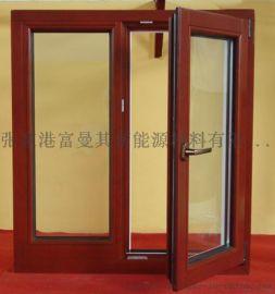 供应各式推拉平移铝材门窗