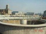 江苏如克ZQCN型周边传动全桥式吸泥机