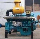 潍柴斯太尔 6126AZLD 420马力柴油机