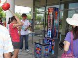 南京兒童充氣城堡出租桌上足球遊戲機出租