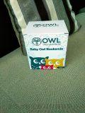 OWL 卡通纸质包装盒