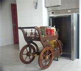 广西传菜电梯食品电梯用于饭店酒楼厨房传递菜品食物
