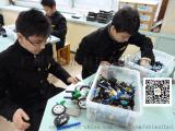 奇点学吧 2018年日本机器人STEM科技课程与自然生活冬令营报名啦!