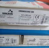 原装进口瑞士奥林康CROMOCORD 91/E9018-B9-H4低合金耐热钢焊条
