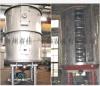 PLG连续盘式干燥机