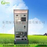 厂家直供绿光TMC-PV28智能型光伏发电系统实训实验台新能源教学实训平台