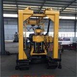 XYD-200履带式水井钻机价格优惠 大型履带水井钻机 生产厂家