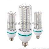 供应led玉米U型节能灯低压E27螺口恒流