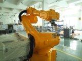 五金行业喷漆终结者,新力光喷涂机器人