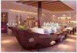 手工制造 公园旅游船 景区观光 影楼摄影船 酒店装饰船