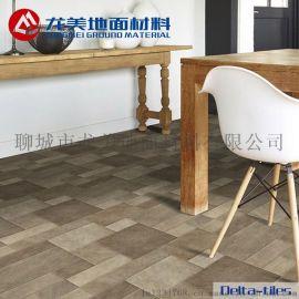 廠家直銷塑膠木地板 防火防水地板 酒店樓房住戶鋪地板